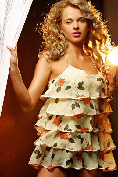 сорочка женская Avals 36